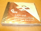 BICSI LAN and Internetworking Design Manual. New. Third Edition. CD-ROM. 1999 BICSI. 1928886027. 9781928886020. 90000.