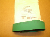 Habasit 66.1005.600-21 Belt. New. Siemens. Mail Side, Bi-Directional. 600-21. 11059. 35MM X 962MM M 120638. 003. KD.
