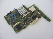 IBM 08K3747 Motherboard with Processor. T Series. Refurbished. Pulled from a working laptop.