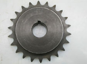 Business & Industrial > Heavy Machinery. 50B22. Martin 60 22 Sprocket. New. 22 Touth Sprocket.