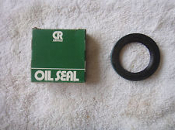CR Industries DA-AN1170 Oil Seal. New. 43691. 4L815. 1C2. Never apply direct hammer blow to seal surface. 165-85-X. -92244.
