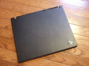 "IBM Lenovo 13R2665 13N4905 ThinkPad Back LCD Bezel Cover. Refurbished. Missing light cover. 14.1"". R50, R51, R52."