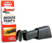 Tomcat Live Catch Mouse Trap. To Catch Mice Live So You Can Release Them Alive. Set Trap Along Wall In Areas Of Activity. New. 111306. 048745335384.