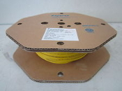 Tyco Electronics 6754560-3 REV: B. Optical Fiber Cable. 3037416, RR145609/03/07. LC Duplex, Plenum SM 50m. 995225-3. 3316. New.