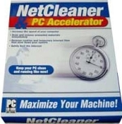 Net Cleaner and PC Accelerator is a safe and easy-to-use privacy protection tool that securely deletes online Internet tracks and program activity records that are stored in your browser as well as other hidden files on your computer. 834656001650.