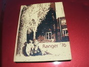 Media > Books > Non-Fiction Northwestern Oklahoma State University Ranger 1976 Yearbook. NW OK State University Rangers Yearbook 1976. 272 Pages. New. Alva Ok. No Signitures.