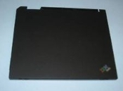IBM Thinkpad 46L4671 LCD Back Cover. Refurbished. ASM 46L4670. Cover has a several scratches.
