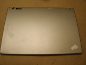 IBM Thinkpad LCD Back Cover. 35BV2LCSK02. Refurbished. 6804248. 6804246. With Wireless antenna.