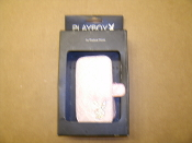 Playboy Cell Phone Pouch. A12592245. New. For Cell Phone, MP3, or iPod.
