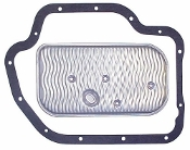 PTC F-16 Automatic Transmission Filter. New. ATP: B-29, WIX Filter: 58881, Purolator: P-220, Replacement SAG: FK-106, Fram Filters: FT1020, Hastings: TF-16. 031447030138.