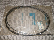 Subaru 757331011 Cable AY.R Gate. New. OEM. 87-Z M. Fuji Heavy Industries.