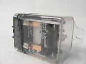 Potter and Brumfield KUP-11A55-24 Relay. 120VAC. 24V, 50/60Hz, 1/3 HP. New. 0760. Control Components. TE Part Number: 3-1393117-0. Siemens Brand. TE Connectivity. 940104. Retail Box.