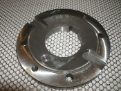 Giddings & Lewis ML-DB22 Spindle Cover. New. K&T #0-122043. 122043. 8517-72011-5. TR 8517-72011-5. LOC 26G141.