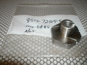ML-DB85 Nut. New. 8517-72015-5. 5 107530. Unknown Brand.