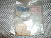 Case G48505 Spring. New. Case Genuine Parts. J I Case. OEM. Retail Package. Replaces: 74244.