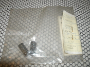 Case T102381 Spring. New. OEM. Case Genuine Parts. Two Springs Per Order.