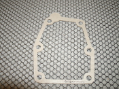 Caterpillar 7N8779 Gasket. New. CAT 7N8779. Asbestos Free, A/F. 6 Hole.