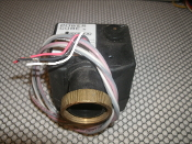 Spartan ME4130 Power Cube Valve Actuator. New. 990407. Three Wire. NOS. New Old Stock.