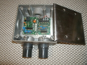 Triad Technologies Junction Box. Refurbished. Triad Tech. T020790B. 2542-31, 2551-06.