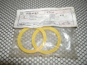 Caterpiller 1672302 U-Cup Seal. New. 167-2302. Cup-U-Seal.