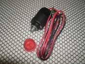 "Toro Lawn Boy 35-3099 Solenoid Assembly With Plunger. New. 2 Wire. 1 1/2"" - 2"". OEM. 24VAC. 50/60 HZ."