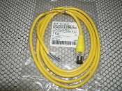 Brad 804006A09M020 Micro-Change A-Code Single-Ended Cordset. Same as: 81426-001-A. Brad Harrison from Woodhead L.P. 04006A09M020.