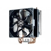 Cooler Master Hyper T4 CPU Cooler with 4 Direct Contact Heatpipes. RT-T4-18PK-R1. 884102018206. Socket LGA 2011, 1150, 1366, 1156, 1155, 775. Socket FM2, FM1, AM3+, AM3, AM2.