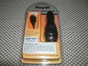 Royal SAM-T809 CC#14 Car Cell Phone Charger. New. SAMT809, 6930523205146, 930523205146.