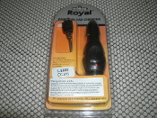 Royal L.8500 Premium Car Charger. New. L.8500 CC#6. New. 6930523205061, 930523205061.