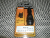 Royal ERZ520 Premium Car Charger. New. ERZ520-CC#2. 6930523205023, 930523205023