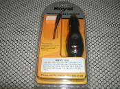 Royal NK6101-CC#9 Car Charger. New. Nokia. 6930523205092, 930523205092.
