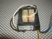 Jard Corporation TB401224B11. TB401224-B11 Transformer. Class 2 50/60Hz. PR1 WH BK SEC BE YU 120V 4011E.