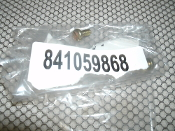Lucent 841059868 Screws. New. 4 screws per order.