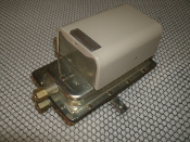 Columbus Electric RH-3 Air Flow Switch. Air Sensing Switch. New. RH-3 Series. Cemco. RH-3 Series. Adjustable Operation Between .05 and 12.0 Inches W.C.