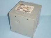 "Hoffman ASE6X6X6 SCR CVR Pull Box, NEMA 1, Screw Cover, 6"" x 6"" x 6"". Hoffman Internal: 43140. 783510431402. Painted Grey. 7835104314011."