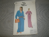 Very Easy Vogue Patterns. 7402. Size B. New. Vogue Doubles.