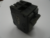 General Electric TQL-AC 50 AMP Breaker. GE. Refurbished. 40C. GG411*. CU-AL.