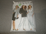 New Look 6262 Sewing Pattern. New. 03936306262. Bin No. 38. 6 Sizes in one.