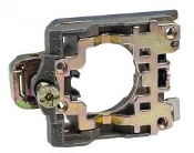 Telemecanlque ZB4BZ009 Push Button Mounting Collar, Type: XB4, Size: 22mm. 335600. 785901356004. 9933.