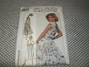 Simplicity 7946 Sewing Pattern. New. 03936300875. Size: N. (10+12+14). Jiffy. 10 Pieces.