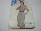 See & Sew By Butterick. 6892/761. New. Sewing Pattern. 03166430005. US Packet Case 15. 6783.