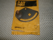 Caterpillar 100-6269 CAT Adjuster Plate. New. 1006269. 742-1. APS-NVCI.