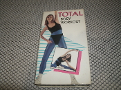 Total Body Workout With Susan Rasmussen. 085476206002. Used. 56 Minutes. Congress Video Group. 1560940077.