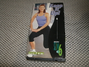 Keep It Up! Debbie Siebers'. Slim In 6. Week 7 and On. 678026105131. VHS Tape. 2003. Beachbody.