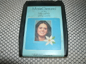 Marie Osmond. In My Little Corner of the World. Used. 1974. MGM Records. 4 Programs. 8 Track Tape.