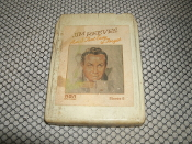 Jim Reeves. APS1-0039. Am I That Easy To Forget. 8 Track Tape. Used. RCA Records. APS10039.