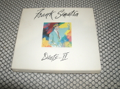 Frank Sinatra Duets II. CDP 7243 8 28103 2 2. CDP 724382810322. Used. 1-884409-06-7. 1884409067. Used CD. Capital Records.