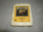 KC and the Sunshine Band. TK3 603. 8 Track Tape. S 132000. Used. T.K. Productions. TK. TK8 603. 1975. S132000.