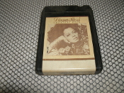Dianna Ross'. Greatest Hits. MHT 869. Used. 8 Track Tape. Motown Records. 40:56. MHT869. CRC.