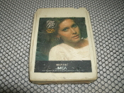 Olivia Newton-John. Have You Never Been Mellow. MCAT-2133. MCAT2133. MCA Records. 8 Track Tape.